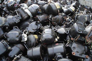 Air con Compressor scrap buyers chennai