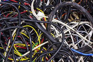 Cables/Wires scrap buyers chennai