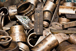 Cast Iron pipe buyers chennai