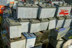 Motor/Battery scrap buyers chennai