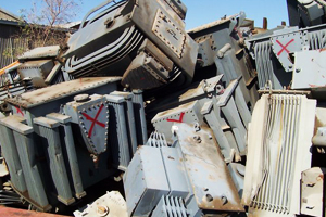 Transformer scrap buyers chennai