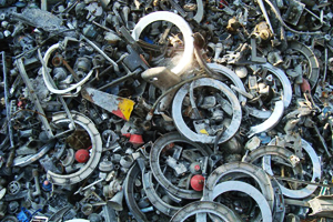 Zinc scrap buyers chennai